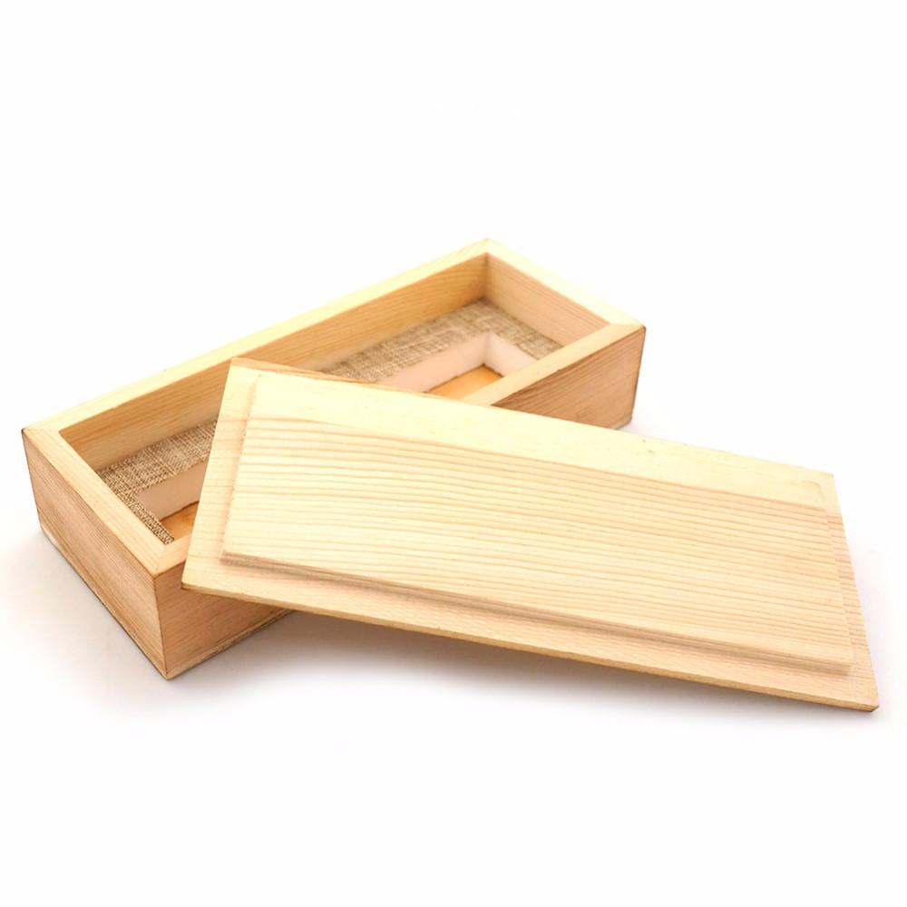 Dárková dřevěná krabička BOBO BIRD 01