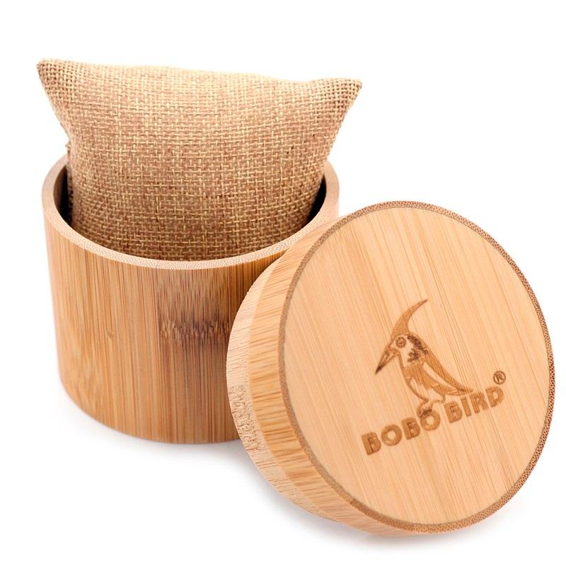 Dárková dřevěná krabička BOBO BIRD – varianta 2 – 01